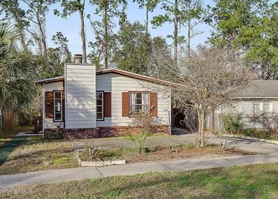 5955 Longchamp Dr, Jacksonville, FL 32244 - #: 920691