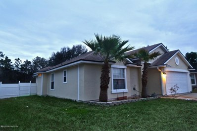 2493 Creekfront Dr, Green Cove Springs, FL 32043 - #: 920732