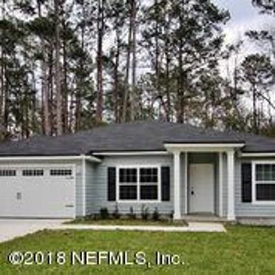 4781 Cinnamon Fern Dr, Jacksonville, FL 32210 - #: 920735