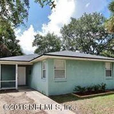 1098 Fuller Ln, Jacksonville, FL 32206 - #: 920737