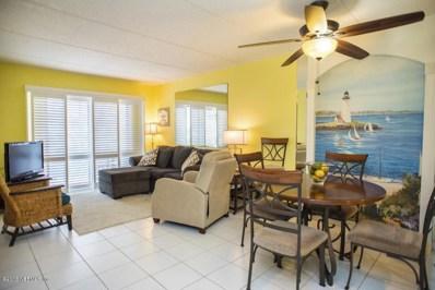 880 A1A Beach Blvd UNIT 3118, St Augustine Beach, FL 32080 - #: 920773