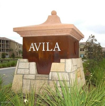 120 Calle El Jardin UNIT 101, St Augustine, FL 32095 - #: 920784