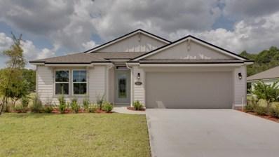 320 S Hamilton Springs Rd, St Augustine, FL 32084 - #: 920797