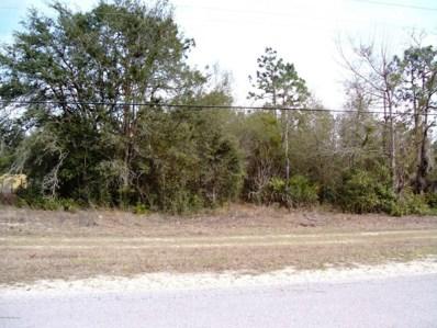 7193 Gas Line Rd, Keystone Heights, FL 32656 - #: 920798