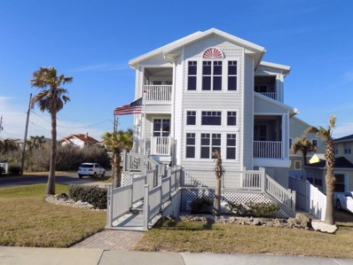 Flagler Beach, FL home for sale located at 1201 Ocean Shore Blvd N, Flagler Beach, FL 32136