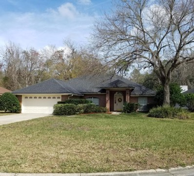 10391 Spotted Fawn Ln, Jacksonville, FL 32257 - #: 920838