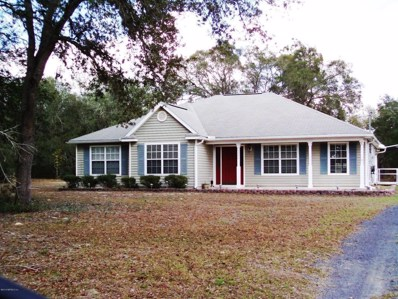 5286 County Road 352, Keystone Heights, FL 32656 - #: 920868