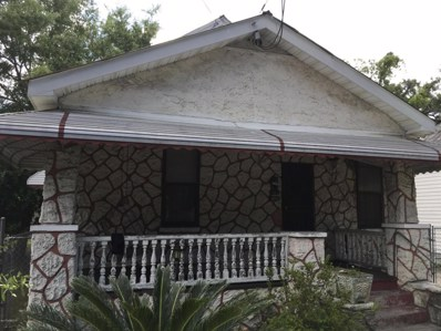1537 Florida Ave, Jacksonville, FL 32206 - #: 920877