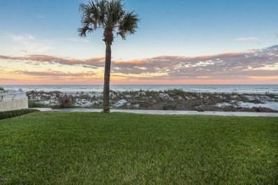 2339 Costa Verde Blvd UNIT 102, Jacksonville Beach, FL 32250 - #: 920883