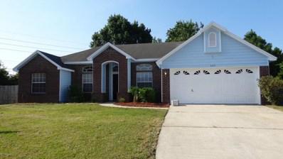 606 Halverson Ct, Jacksonville, FL 32225 - #: 920910