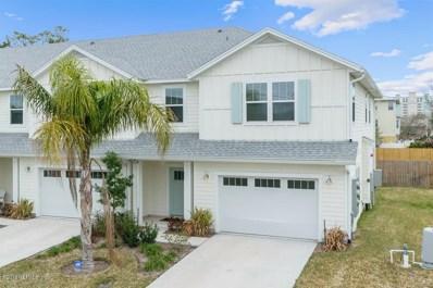 432 14TH Ave N UNIT D, Jacksonville Beach, FL 32250 - #: 920914
