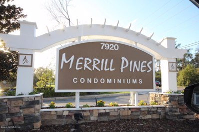 7920 Merrill Rd UNIT 705, Jacksonville, FL 32277 - #: 920936
