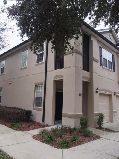 12301 Kernan Forest Blvd UNIT 603, Jacksonville, FL 32225 - #: 920940