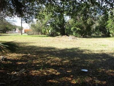 1410 Evergreen Ave, Jacksonville, FL 32206 - #: 920972