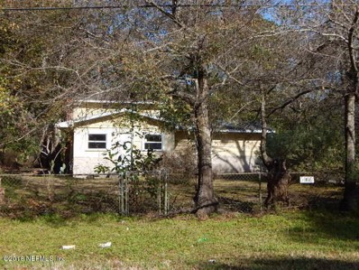 5909 Morse Ave, Jacksonville, FL 32244 - MLS#: 920993