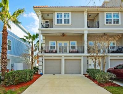 204 21ST Ave S, Jacksonville Beach, FL 32250 - #: 921017