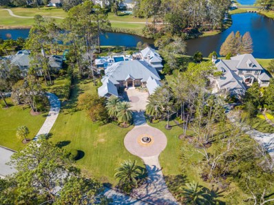 8055 Whisper Lake Ln W, Ponte Vedra Beach, FL 32082 - #: 921028
