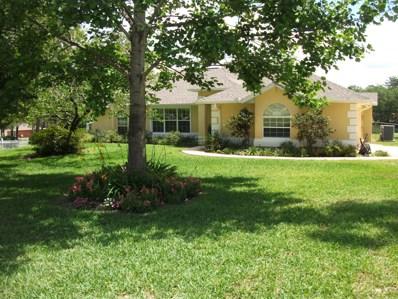 4471 SE 3RD Pl, Keystone Heights, FL 32656 - #: 921042