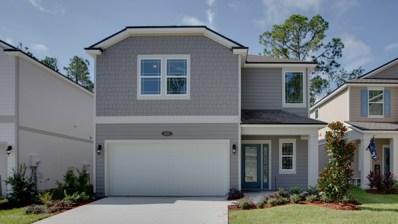 4818 Red Egret Dr, Jacksonville, FL 32257 - #: 921092