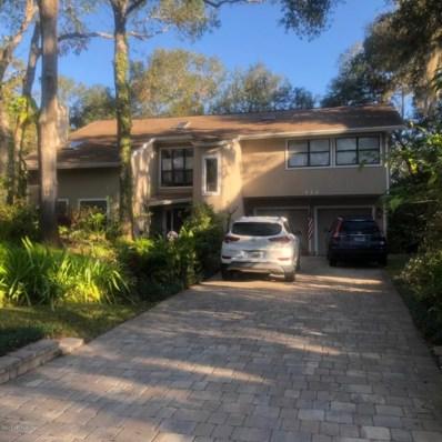 420 Ocean Dr, St Augustine, FL 32080 - #: 921098