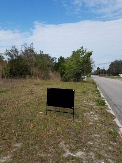 Orange Park, FL home for sale located at 463 Madison Ave, Orange Park, FL 32065