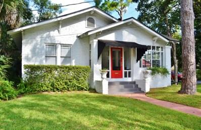 3649 Pine St, Jacksonville, FL 32205 - #: 921123