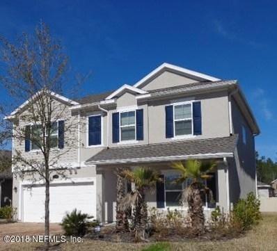 10117 Bedford Lakes Ct, Jacksonville, FL 32222 - #: 921144