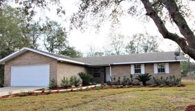 5720 County Road 352, Keystone Heights, FL 32656 - #: 921163