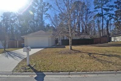 13456 Gallant Fox Cir W, Jacksonville, FL 32218 - #: 921181