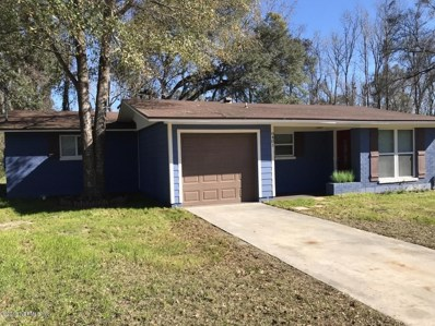 6401 Kinlock Dr, Jacksonville, FL 32219 - #: 921195