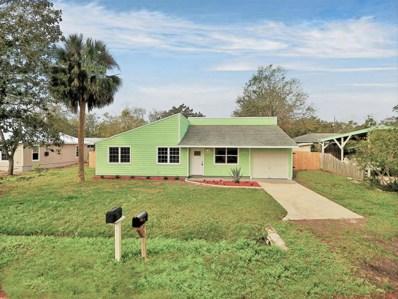 118 Wisteria Rd, St Augustine, FL 32086 - #: 921201