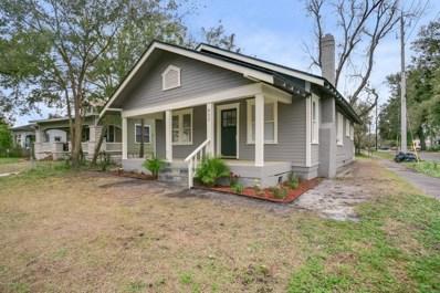 802 Acosta St, Jacksonville, FL 32204 - #: 921203