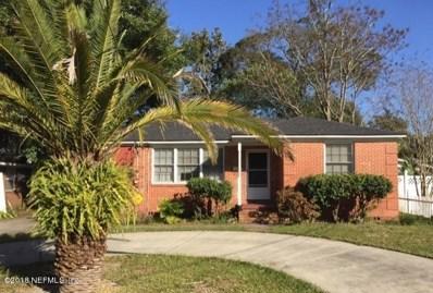 1827 Bartram Cir W, Jacksonville, FL 32207 - #: 921205