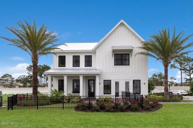 32 Whatley Ln, Ponte Vedra Beach, FL 32082 - MLS#: 921234
