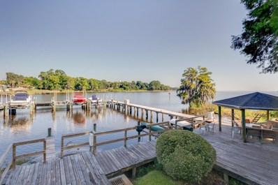 120 Governor St, Green Cove Springs, FL 32043 - #: 921237