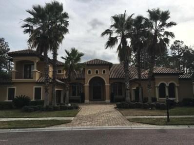 415 Sophia Ter, St Augustine, FL 32095 - #: 921270