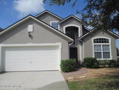 940 Steeplechase Ln, Orange Park, FL 32065 - #: 921281