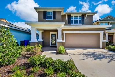 95 Forest Edge Dr, St Johns, FL 32259 - #: 921287