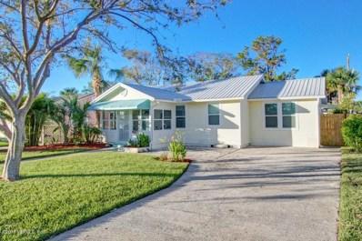 406 Flagler Blvd, St Augustine, FL 32080 - #: 921323