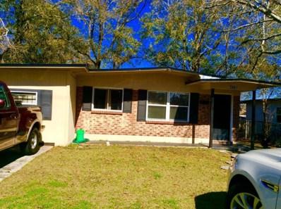 2661 W 25TH St, Jacksonville, FL 32209 - #: 921328