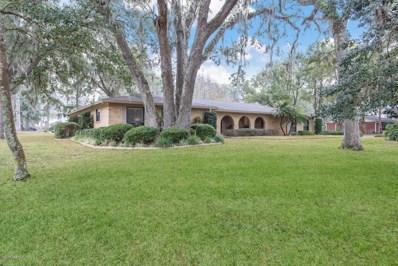 1117 Wyndegate Dr, Orange Park, FL 32073 - #: 921335