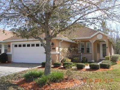 624 Copperhead Cir, St Augustine, FL 32092 - #: 921343
