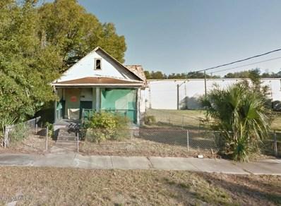 1725 Ionia St, Jacksonville, FL 32206 - #: 921349