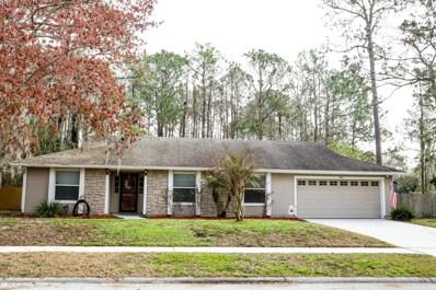 12411 Autumnbrook Trl E, Jacksonville, FL 32258 - #: 921359