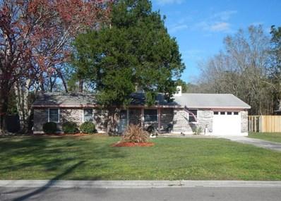 2658 Mesquite Ave, Orange Park, FL 32065 - MLS#: 921370