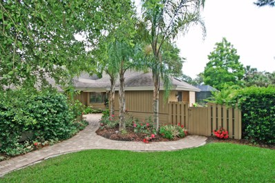 15 Carriage Ln, Ponte Vedra Beach, FL 32082 - #: 921385