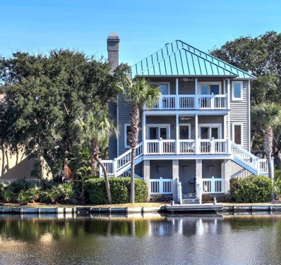 12 Oak Point Cir, Fernandina Beach, FL 32034 - #: 921412