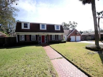 3905 Cherokee Villa Ln, Jacksonville, FL 32277 - MLS#: 921426