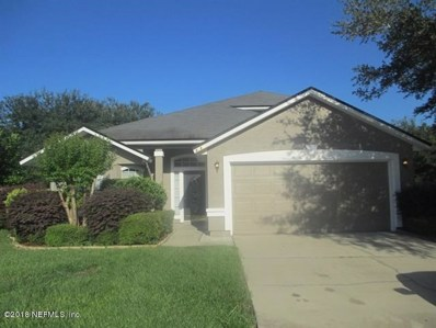 8086 Shadwell Ct, Jacksonville, FL 32244 - #: 921431