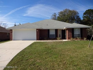 1288 Summit Oaks Dr, Jacksonville, FL 32221 - #: 921437
